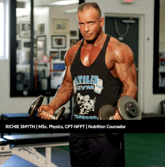 Richie Smyth Trainer